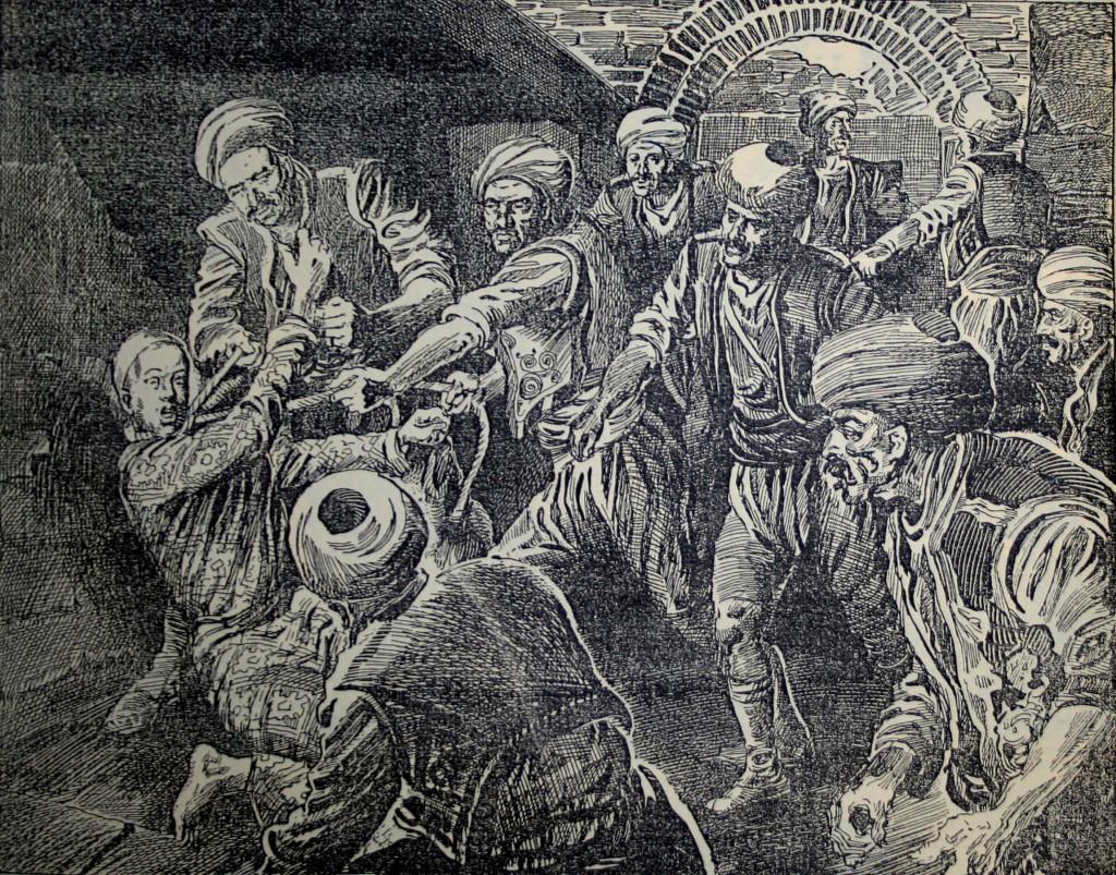 Genç Osman Yeniçeri İsyani