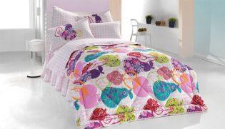Renkli Uyku Setleri