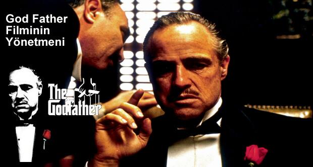 Godfather Yönetmeni Kimdir?