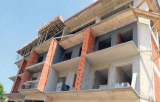 3.Sınıf inşaat Ne Demektir